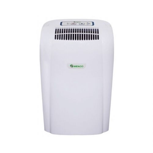 Meaco 10L Small Portable Home Dehumidifier 10 Litre/Day 240V~50Hz